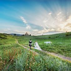 Wedding photographer Andrey Tatarashvili (LuckyAndria). Photo of 30.06.2018