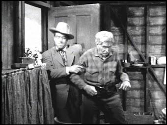 The Lone Ranger: Hi-Yo Silver, Away! - The Old Cowboy