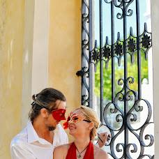 Wedding photographer Olga Rosi (olgarosi). Photo of 14.07.2016