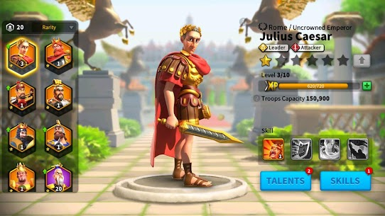 Rise of Kingdoms: Lost Crusade MOD (Unlimited Money) 6