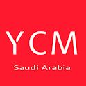 YCM Passenger app Saudi Arabia