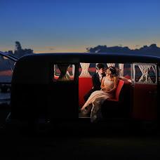 Wedding photographer Alessandro Delia (delia). Photo of 05.09.2018