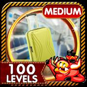Challenge #229 Metro New Free Hidden Objects Games