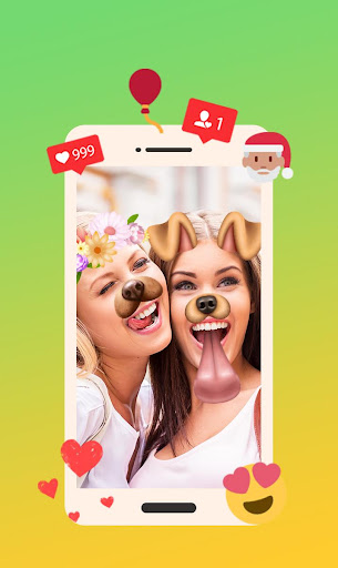 Snappy Filters - Best Filters For Snapchat 2018 1 screenshots 1