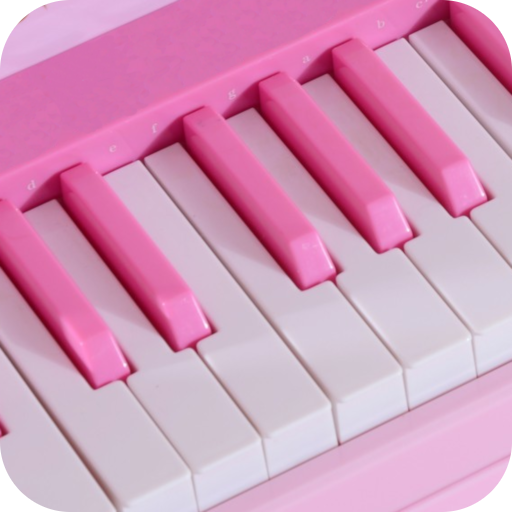 Pink Piano file APK for Gaming PC/PS3/PS4 Smart TV