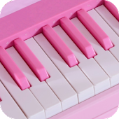 Tải Game Pink Piano