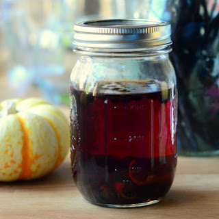 Pumpkin Liqueur Drinks Recipes