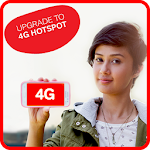 4G Speed Booster - Save Data Apk