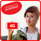 4G Speed Booster - Save Data