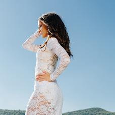 Wedding photographer Elena Koluntaeva (koluntaeva). Photo of 11.10.2016