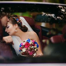 Fotografo di matrimoni Sergey Bolomsa (sbolomsa). Foto del 12.04.2019