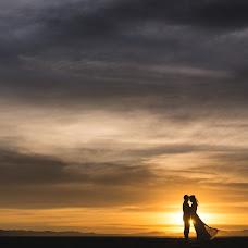 Wedding photographer Sebastian Arellano (sebastianarell). Photo of 24.10.2014