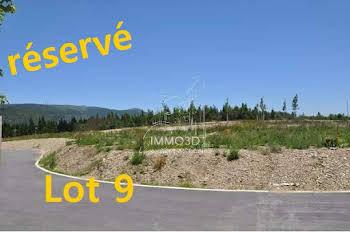 Terrain 1420 m2