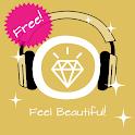 Feel Beautiful! Hypnose icon