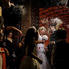 Wedding photographer Cristian Grzelak (grzelak). Photo of 06.09.2016