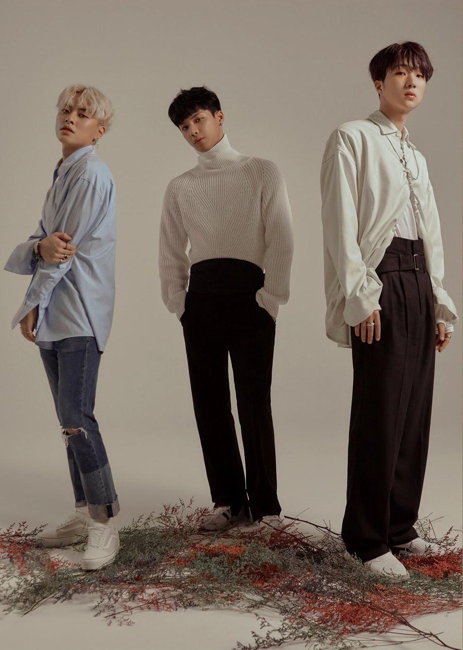 TREI_Born__Bon_group_official_photo_1
