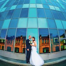 Photographe de mariage Maksim Ivanyuta (IMstudio). Photo du 23.04.2016