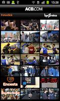 Screenshot of ACB.COM