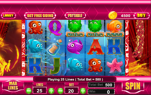 goldfish casino slot hack