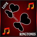Love Ringtones Free icon