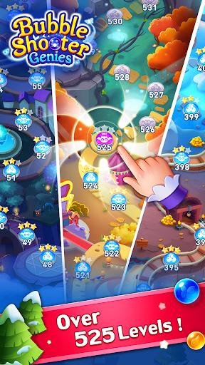 Bubble Shooter Genies 1.33.0 Screenshots 5