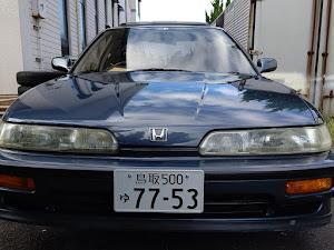 インテグラ DA8 のカスタム事例画像 mitsuさんの2019年09月17日15:35の投稿