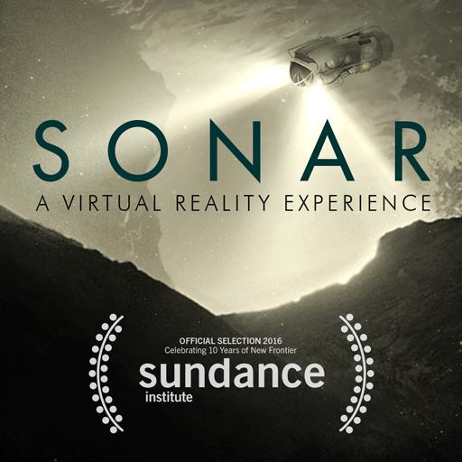 SONAR - for Cardboard