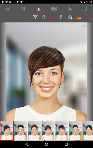 Hair Concept 3D 3.26 screenshots 18