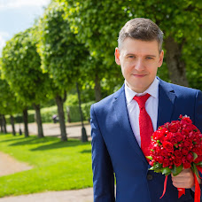 Wedding photographer Evgeniya Moroz (evamoroz). Photo of 20.02.2018