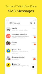 App KakaoTalk: Free Calls & Text APK for Windows Phone