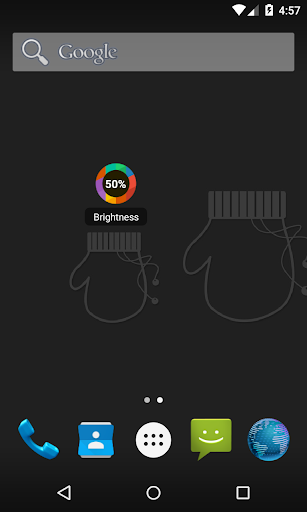 Brightness Switcher