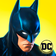 DC Legends: Battle for Justice