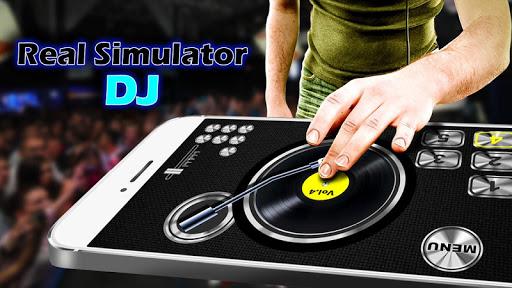 真实模拟DJ