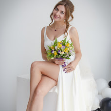 Wedding photographer Vitaliy Lyubickiy (lybitsky). Photo of 23.01.2018