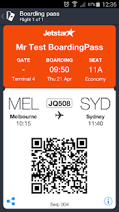 Jetstar- screenshot thumbnail