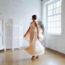 Wedding photographer Elena Raschauskas (ElenaRash). Photo of 28.06.2014