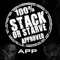 Stack or Starve Approved icon
