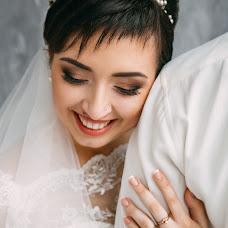Wedding photographer Mariya Sumarokova (smphotography). Photo of 27.02.2017