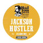 Bad Tom Smith Jackson Hustler Belgian Wit
