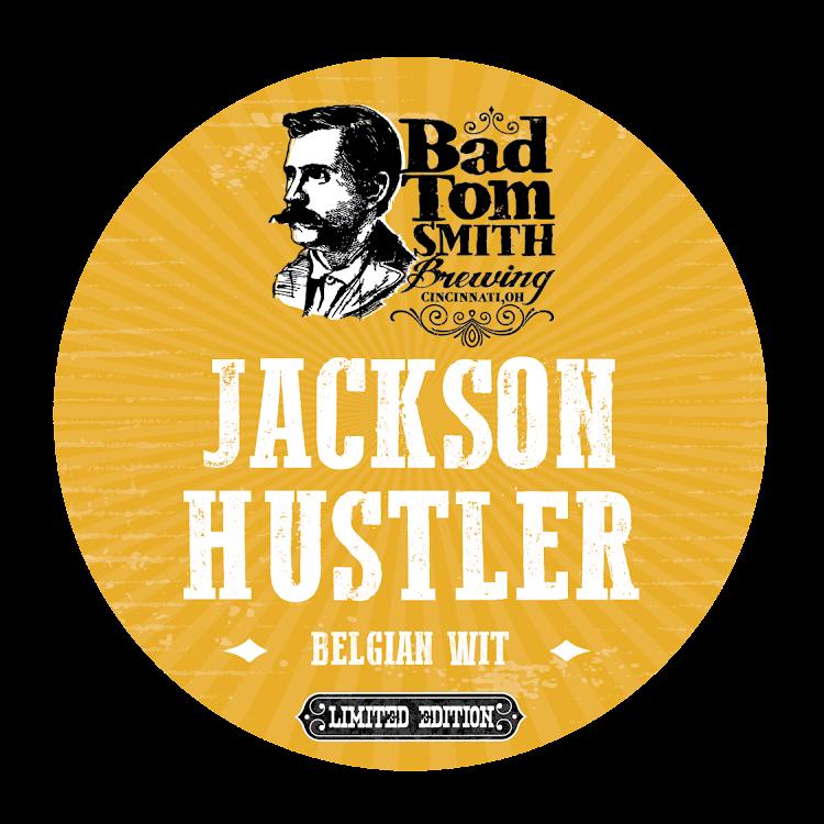 Logo of Jackson Hustler