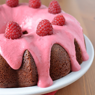 Red Velvet Beet Cake with Raspberry Cream Cheese Frosting