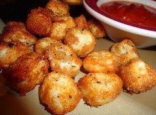 Cheesey Bites Recipe