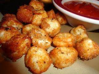 Cheesey Bites Recipe