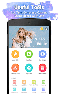 VideoShow Pro Video Editor 9.1.5rc [Premium + No Watermark] 1
