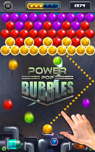 Power Pop Bubbles apkmr screenshots 5