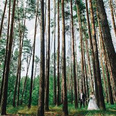 Wedding photographer Evgeniy Sukhorukov (EvgenSU). Photo of 06.08.2018