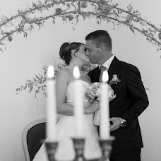 Wedding photographer Florentina Gurrieri (FlorentinaGurri). Photo of 27.09.2016