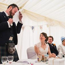 Wedding photographer Aaron Storry (aaron). Photo of 16.01.2019