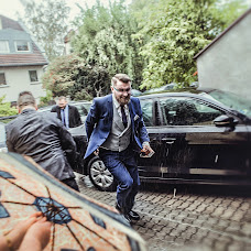 Wedding photographer Julia i tomasz Piechel (migafka). Photo of 14.02.2018