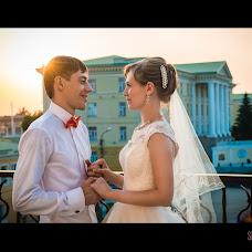 Wedding photographer Sergey Babichev (babichev). Photo of 03.10.2015